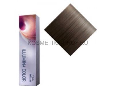 Купить Краску wella professional illumina color мл