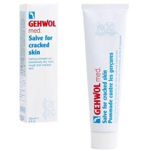 gehwol med salve for cracked skin